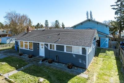 Oak Harbor Single Family Home Pending: 661 SE 5th Ave