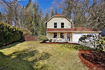 Redmond Single Family Home For Sale: 13661 179th Ave NE
