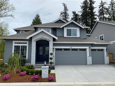 Sammamish Single Family Home For Sale: 20920 SE 18th Place
