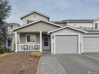 Maple Valley Single Family Home For Sale: 24016 SE 282nd St