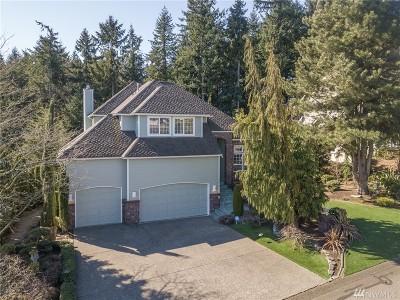 Tacoma Single Family Home For Sale: 4006 52nd St NE