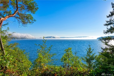 Anacortes Residential Lots & Land For Sale: Turners Bay Place