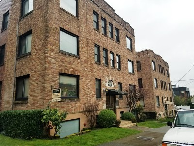 Seattle Multi Family Home For Sale: 2325 10th Ave E