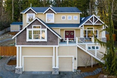Snohomish Single Family Home For Sale: 23726 148th Ave SE