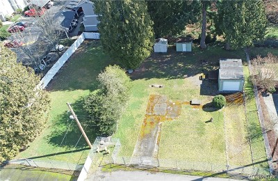 Residential Lots & Land For Sale: 33504 18th Ave S