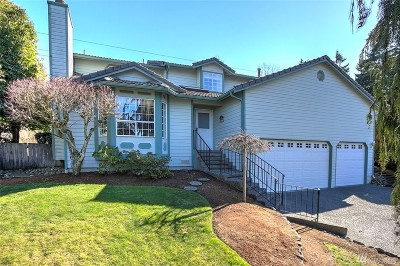 Auburn Single Family Home For Sale: 919 52nd St SE