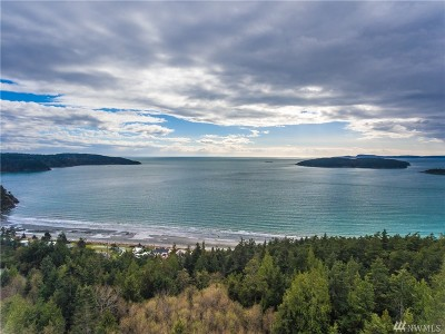 Anacortes Residential Lots & Land For Sale: Marine Dr