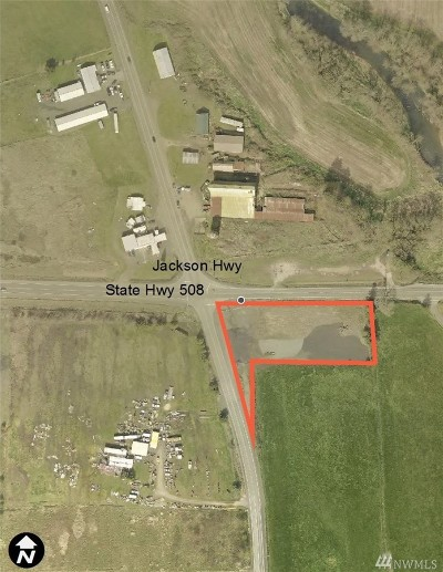 Residential Lots & Land For Sale: 612 State Route 508