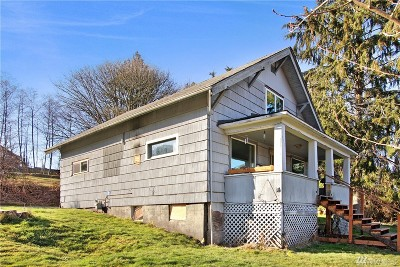 Lake Stevens Single Family Home For Sale: 726 99th Ave SE