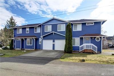 Bellingham Multi Family Home Sold: 950 York St