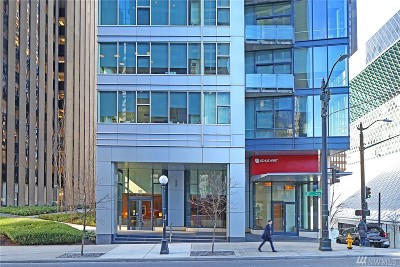 Condo/Townhouse Sold: 909 5th Ave #604