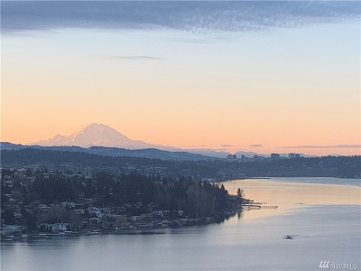 Kirkland Residential Lots & Land For Sale: 11816 89th Place NE
