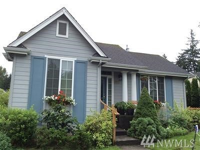 Redmond Single Family Home For Sale: 22839 NE 132nd Place
