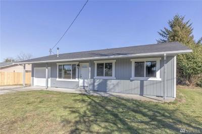 Rochester Single Family Home Pending: 18920 Prairie St SW