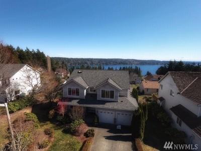 Bremerton Single Family Home For Sale: 3130 NE Seahurst Ct