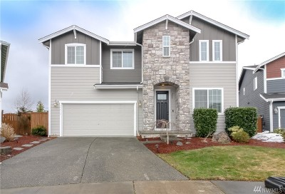 King County Single Family Home For Sale: 25417 SE 275th Place