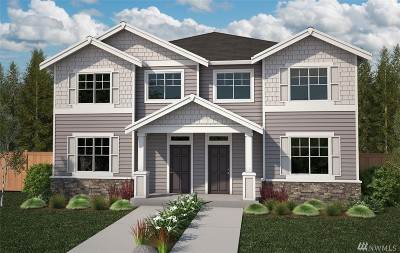Tacoma Rental For Rent: 1436 E 47th St Lot 3-18