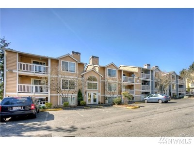 Des Moines Condo/Townhouse For Sale: 23410 18th Ave S #A202