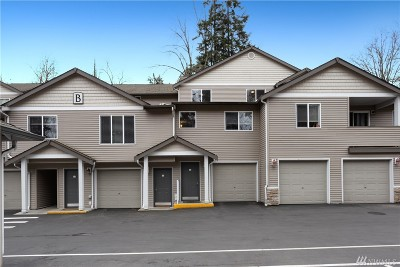 Kirkland Condo/Townhouse For Sale: 14335 Simonds Rd NE #B 305