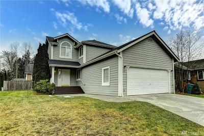 Lake Stevens Single Family Home For Sale: 301 83rd Dr SE