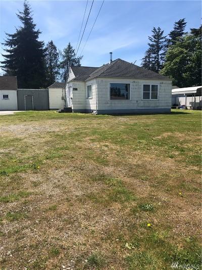 Everett Single Family Home For Sale: 710 Madison St