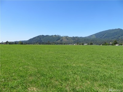 Snohomish County Residential Lots & Land For Sale: 300th St NE