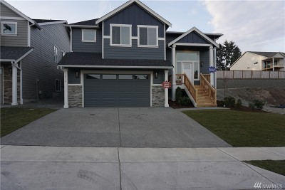 Puyallup Single Family Home For Sale: 10710 129th St Ct E