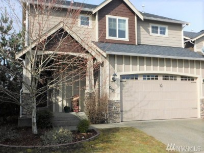 Lacey Single Family Home For Sale: 8231 54th Ct SE