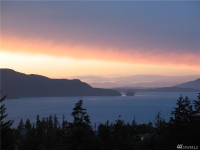 Anacortes, La Conner Residential Lots & Land For Sale: 2403 Antone Wy