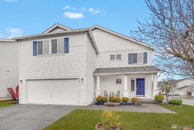 Renton Single Family Home For Sale: 314 Harrington Ave SE
