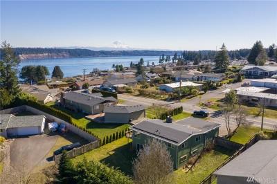 Gig Harbor Single Family Home For Sale: 3105 Grandview St