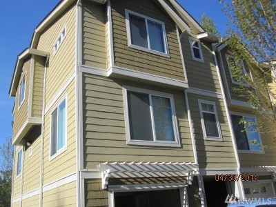 Tacoma Rental For Rent: 5203 147th St Ct E