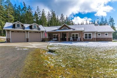 Coupeville Single Family Home Pending: 212 Alexis Lane