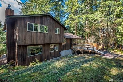 Bellingham Single Family Home Sold: 1486 Oriental Ave