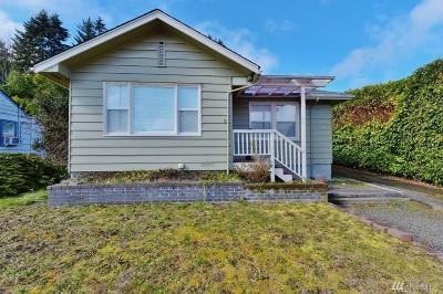 Bremerton Single Family Home For Sale: 2509 Veldee Ave