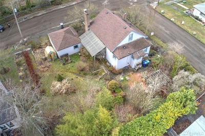 Renton Single Family Home For Sale: 900 High Ave S