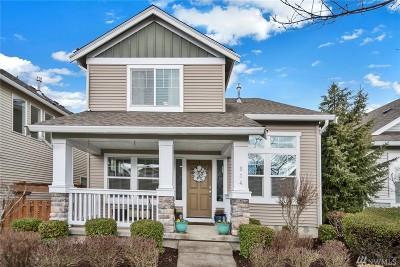 Auburn Single Family Home For Sale: 814 61st St SE