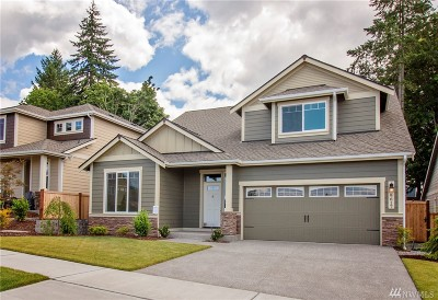 Lacey Single Family Home For Sale: 9617 9th Ave SE