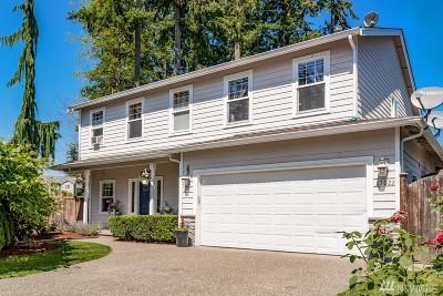 Everett Single Family Home For Sale: 13022 23rd Ave SE
