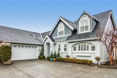 Issaquah Single Family Home For Sale: 1414 NE Katsura St