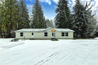 Stanwood Single Family Home For Sale: 28317 28th Ave NW