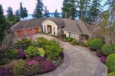 Whatcom County Single Family Home For Sale: 732 Fieldston Rd