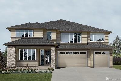 Port Orchard Single Family Home Pending: 4485 Castleton Rd SW