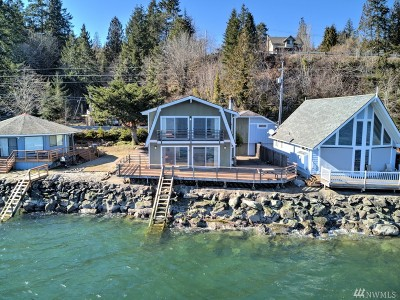 Single Family Home Sold: 23910 N Us Highway 101