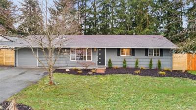 Kirkland Single Family Home For Sale: 13014 110th Ave NE