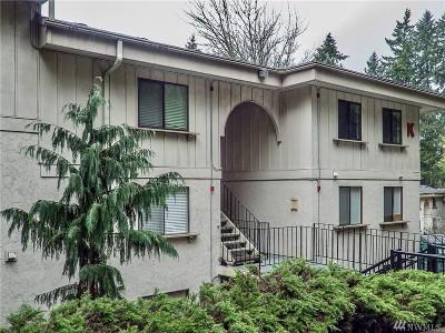 Kirkland Condo/Townhouse For Sale: 12744 NE 116th Lane #K15