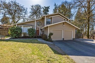 Edgewood Single Family Home For Sale: 3027 87th Av Ct E