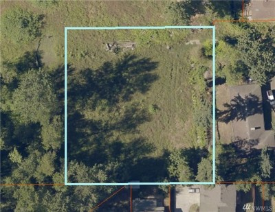 Auburn Residential Lots & Land For Sale: 290 55th Ave S