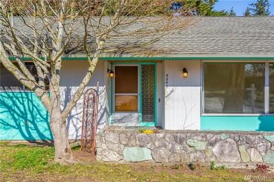 Everett Single Family Home For Sale: 3007 SE 91st St