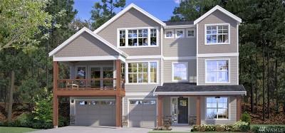 Marysville Single Family Home For Sale: 3705 61st Dr NE